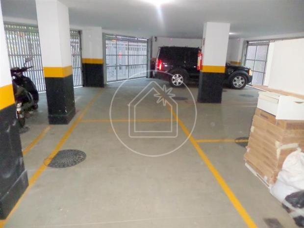 Apartamento à venda com 3 dormitórios em Gávea, Rio de janeiro cod:849493 - Foto 20