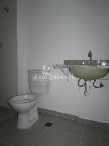 Apartamento à venda com 2 dormitórios em Santo inacio, Curitiba cod:308 - Foto 5