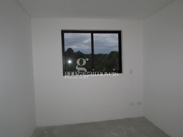 Apartamento à venda com 2 dormitórios em Santo inacio, Curitiba cod:308 - Foto 7