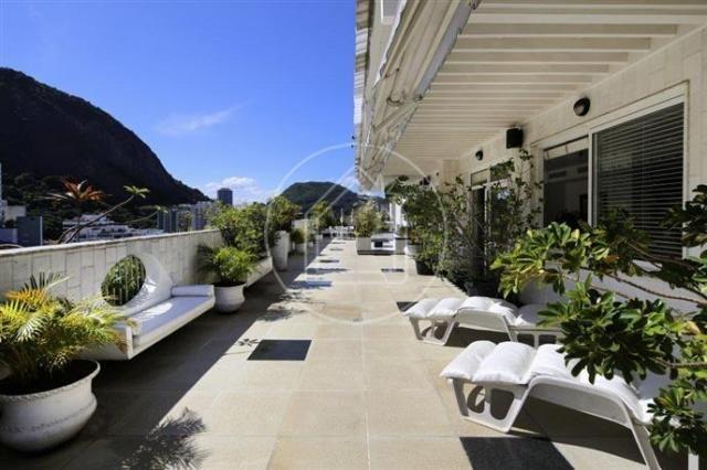 Apartamento à venda com 4 dormitórios em Copacabana, Rio de janeiro cod:847541 - Foto 4