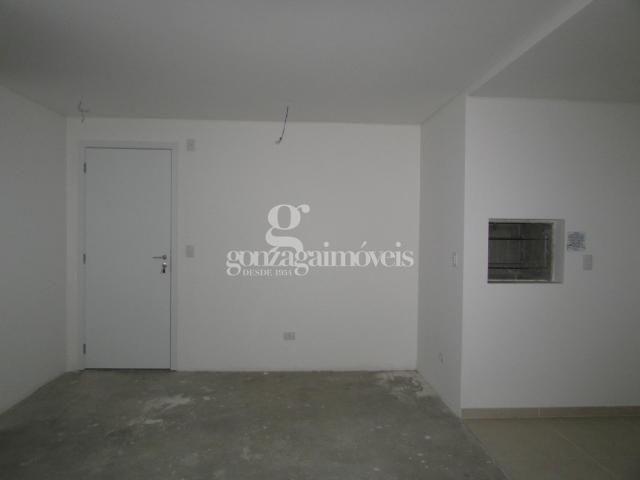 Apartamento à venda com 2 dormitórios em Santo inacio, Curitiba cod:308 - Foto 3