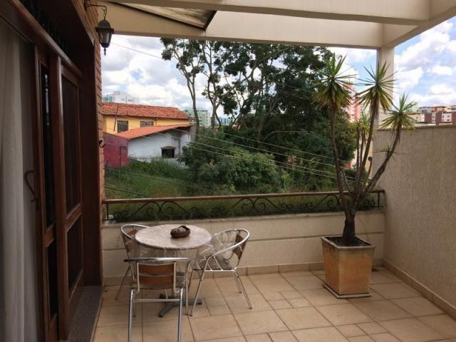 Casa à venda com 3 dormitórios em Campo alegre, Conselheiro lafaiete cod:382 - Foto 11