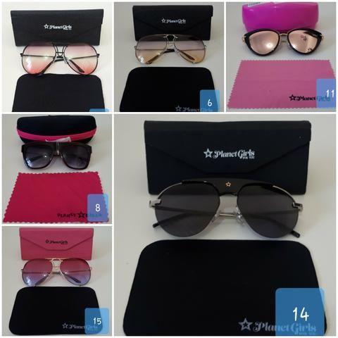 fa7e14117 Óculos de sol - Bijouterias