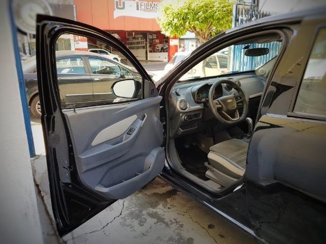 Chevrolet Agile 1.4 LTZ Flex - Foto 14