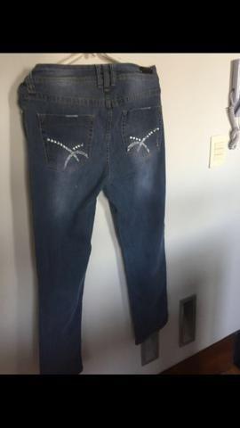 446b63dde Calça Jeans da Marca ?Alforria ? - Roupas e calçados - Funcionários ...