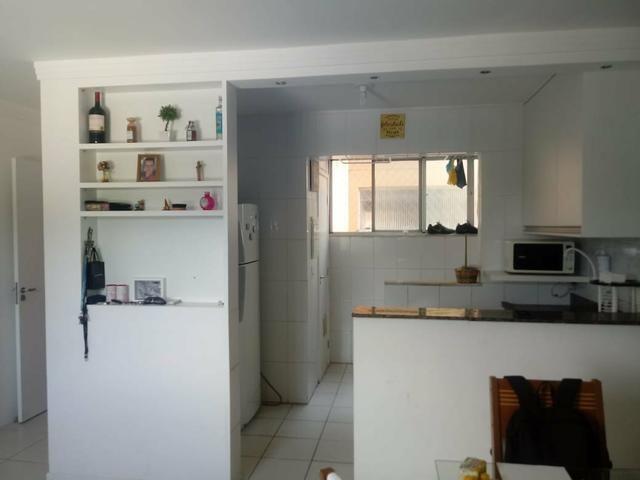 Apartamento 3/4 Cond. Recreio de Ipitanga - Foto 3
