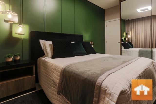 Apartamento Quadra Mar com 04 suítes - Mobiliado e decorado - Meia praia Itapema SC - Foto 7