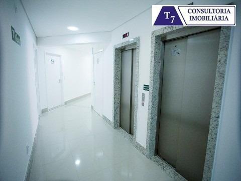Sala no Office Premium para Locação, Torre Corporate - Foto 7