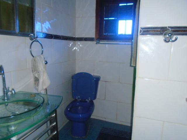 Código 293 - Casa em Araçatiba com 4 quartos e piscina - Maricá - Foto 19