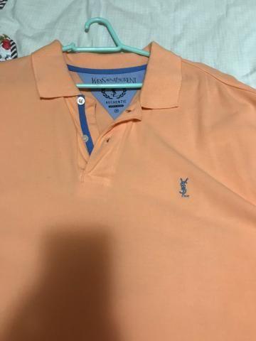 c63e5dc92b Camisa polo ysl nova 50