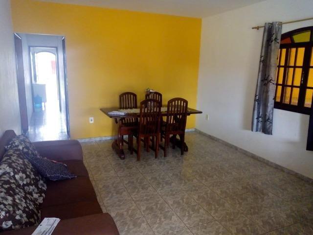 Código 174 - Casa em Guaratiba - Maricá - com 3 quartos - Foto 8