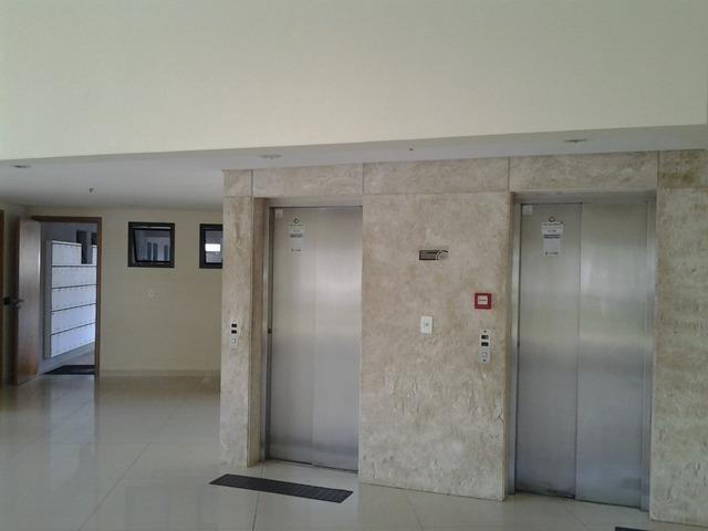 Caminho das Dunas, apartsmento com 2 quartos em Capim Macio - Foto 3