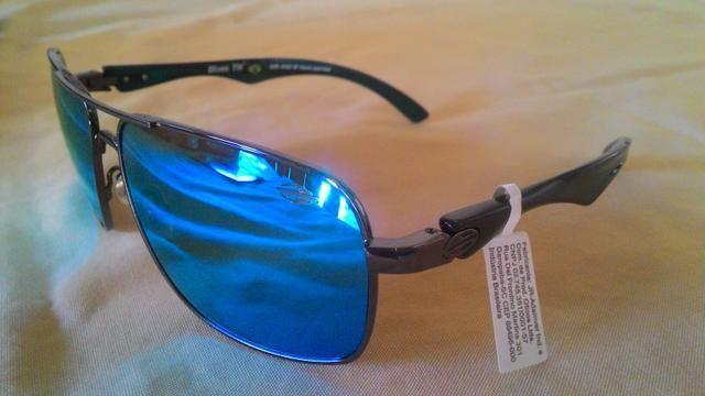 5ef53b7ba2d65 Óculos de Sol Mormaii Blues Lente espelhada Azul - Bijouterias ...