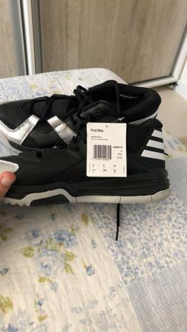 4090d5ed5bf Tenis da adidas novo - Roupas e calçados - Recanto Dos Vinhais