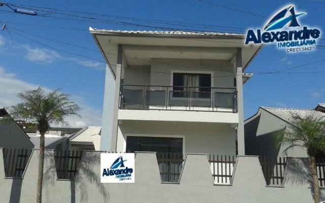 Casa em Jaraguá do Sul - Jaraguá Esquerdo