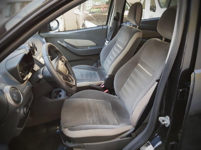 Chevrolet Agile 1.4 LTZ Flex - Foto 13