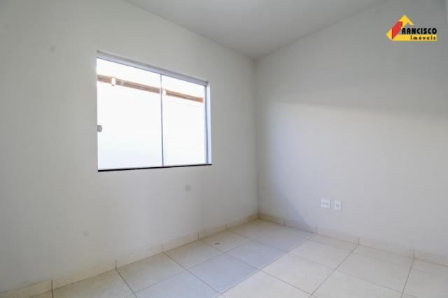 Casa Residencial à venda, 3 quartos, 3 vagas, Jardinópolis - Divinópolis/MG - Foto 12