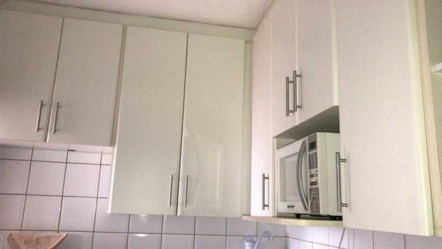Apartamento à venda com 2 dormitórios em Campo limpo, São paulo cod:13950 - Foto 6