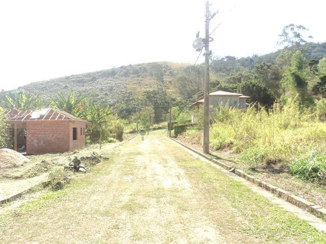 Terreno rural à venda, Venda Nova, Teresópolis - TE0060. - Foto 4
