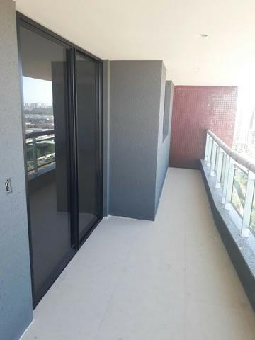 Cb 004, 4 Suítes,145 m2, Nova,Elevador,4 vagas,Luciano Cavalcante - Foto 5