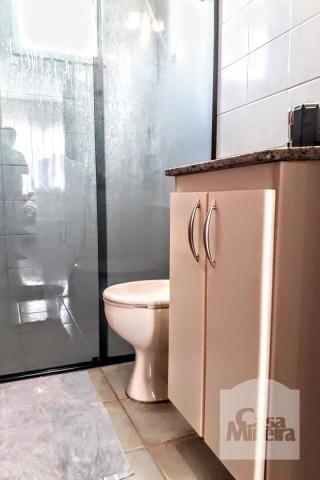 Apartamento à venda com 2 dormitórios em Sagrada família, Belo horizonte cod:251143 - Foto 7