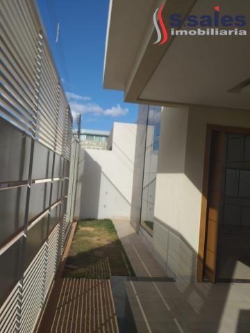 Casa de condomínio à venda com 3 dormitórios cod:CA00343 - Foto 4