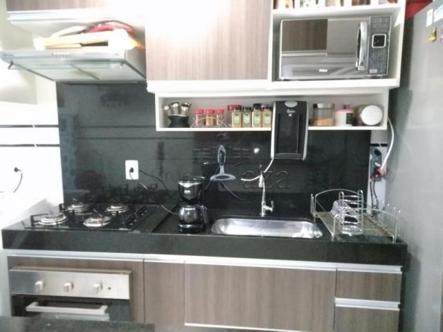 Apartamento à venda com 2 dormitórios em Jardim america, Sao jose dos campos cod:V30436SA - Foto 13
