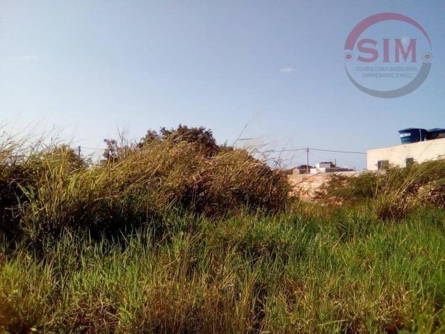 Terreno à venda, 420 m² por r$ 80.000 - guriri - cabo frio/rj - Foto 6