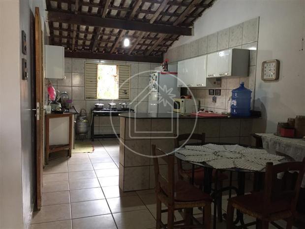 Casa à venda com 3 dormitórios em Setor marechal rondon, Goiânia cod:857096 - Foto 7