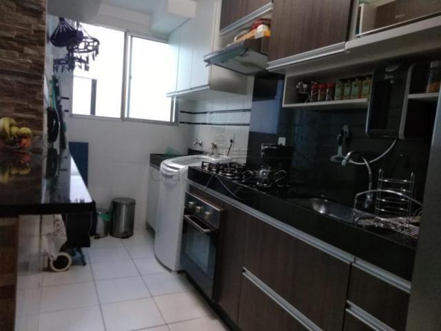 Apartamento à venda com 2 dormitórios em Jardim america, Sao jose dos campos cod:V30436SA - Foto 17