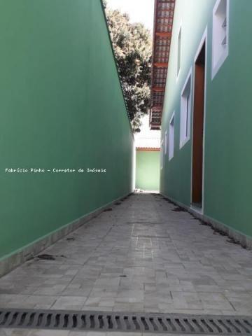 Casa para venda em suzano, cidade edson, 2 dormitórios, 1 suíte, 2 banheiros, 2 vagas - Foto 17