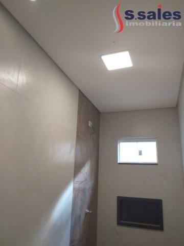 Casa de condomínio à venda com 3 dormitórios cod:CA00343 - Foto 20