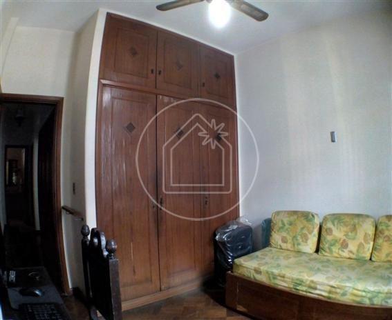 Apartamento à venda com 3 dormitórios em Laranjeiras, Rio de janeiro cod:830229 - Foto 7