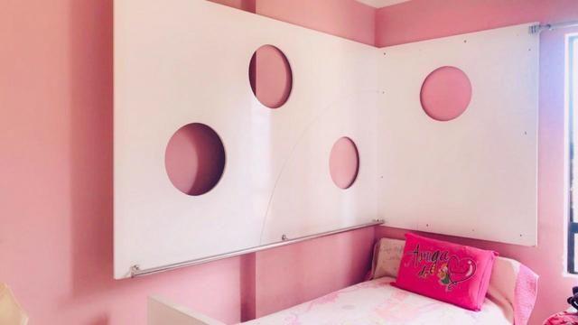 Apartamento a venda na farolandia no Condomínio Golden Gate com 3 quartos - Foto 7