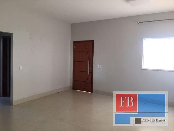 Casa  com 3 quartos - Bairro Setor Residencial Granville I em Rondonópolis - Foto 6