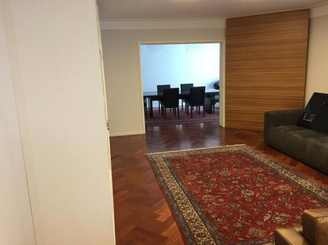 Apartamento à venda com 4 dormitórios em Morumbi, São paulo cod:38890 - Foto 3