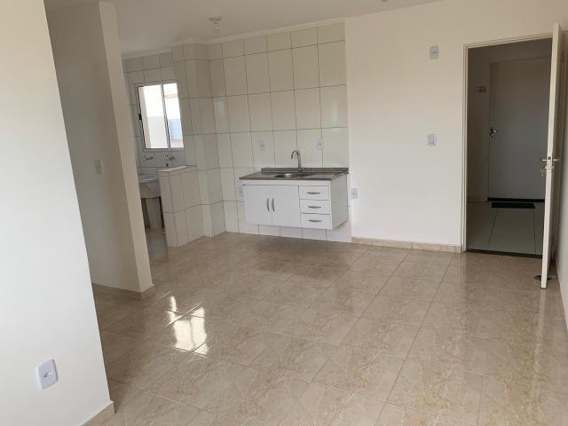 Direitos de Apartamento novo sem uso, pode pagar no nome - Foto 14