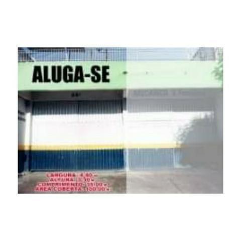 Alugo Prédio tipo Galpão/Depósito