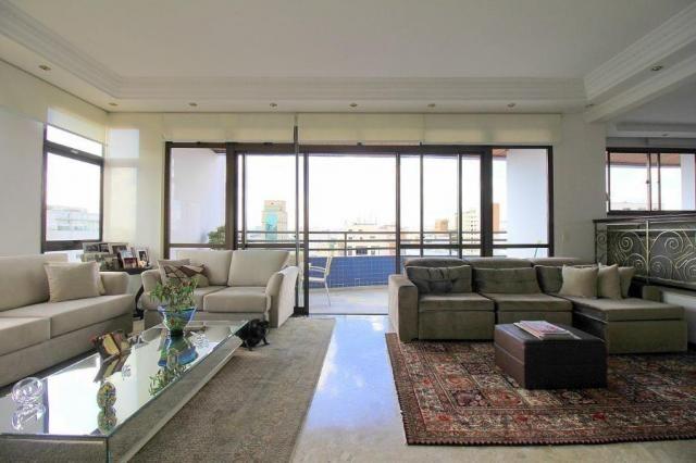 Apartamento à venda com 5 dormitórios em Itaim bibi, São paulo cod:27299 - Foto 6