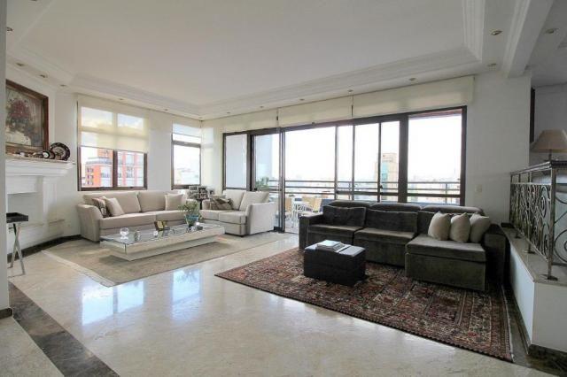 Apartamento à venda com 5 dormitórios em Itaim bibi, São paulo cod:27299 - Foto 3