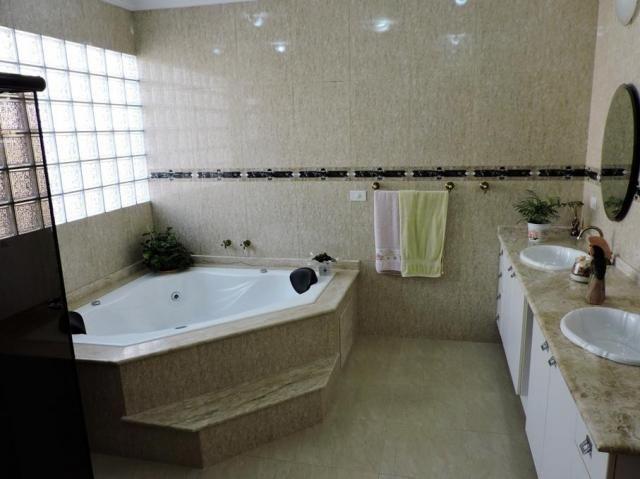 Casa de condomínio à venda com 4 dormitórios em Nova higienópolis, Jandira cod:10361 - Foto 15