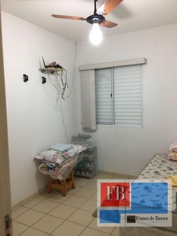 Casa em condomínio com 2 quartos no Condomínio Terra Nova - Bairro Colina Verde em Rondonó - Foto 8