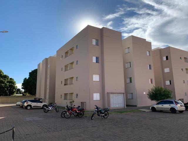 Direitos de Apartamento novo sem uso, pode pagar no nome - Foto 8