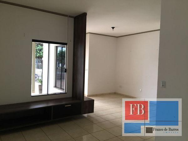 Casa  com 3 quartos - Bairro Residencial Santa Marina em Rondonópolis - Foto 3