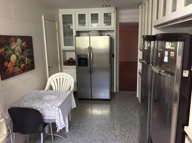 Apartamento à venda com 4 dormitórios em Morumbi, São paulo cod:38890 - Foto 9
