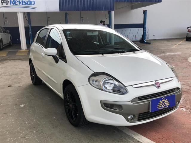 Fiat Punto 1.6 Essence 2013 - Foto 2
