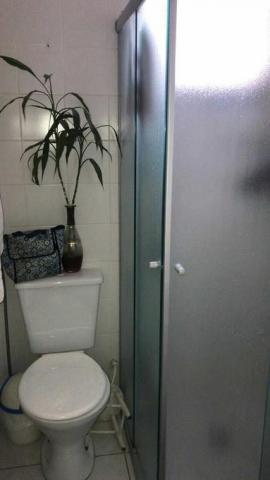 Apartamento à venda com 2 dormitórios em Campo limpo, São paulo cod:13950 - Foto 3