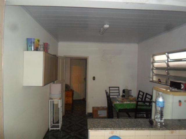 Casa à venda com 2 dormitórios em Campo limpo, São paulo cod:23709 - Foto 9