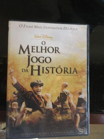 DVDs variados- Originais - Foto 6
