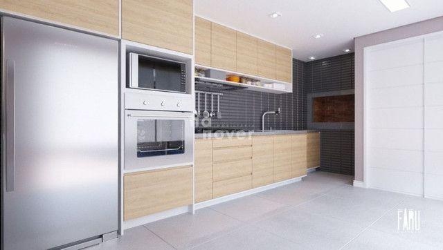 Casa em Condomínio Fechado em Camobi - Santa Maria RS - Foto 6